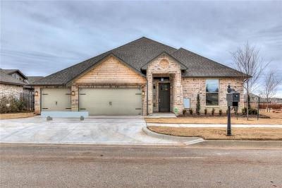 Norman Single Family Home For Sale: 3118 Timber Shadows Drive