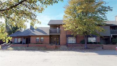 Oklahoma City Condo/Townhouse For Sale: 11300 N Pennsylvania #175