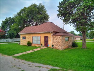 Oklahoma City Single Family Home For Sale: 4700 NE 36th Street