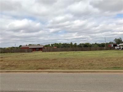 Elk City Residential Lots & Land For Sale: 7th St