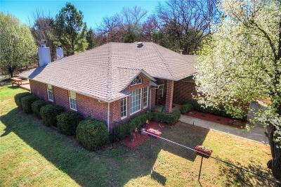 Norman Single Family Home For Sale: 7671 Allspice Run