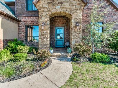 Edmond Single Family Home For Sale: 17853 Prairie Sky Way
