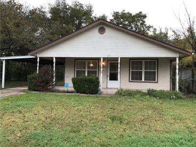 Oklahoma City Single Family Home For Sale: 617 SE 18th Street