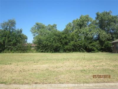 Oklahoma County Residential Lots & Land For Sale: Justin Place