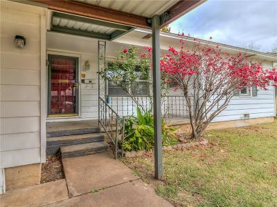 Oklahoma City Single Family Home For Sale: 2641 SW 46th Street