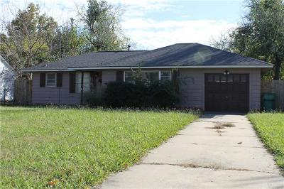 Oklahoma City Single Family Home For Sale: 3000 W Wilshire