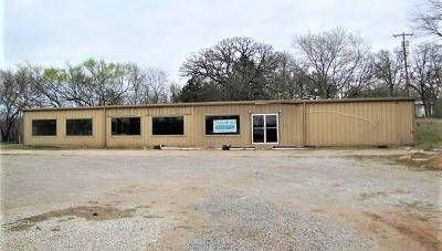 Commercial For Sale: 707 W Main