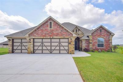 Oklahoma City Single Family Home For Sale: 5016 SW 129th Court