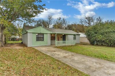 Midwest City Single Family Home For Sale: 405 E Key