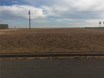 Cordell Residential Lots & Land For Sale: 1413 Mallard Way
