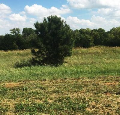 Oklahoma City Residential Lots & Land For Sale: 11400 S County Line Road