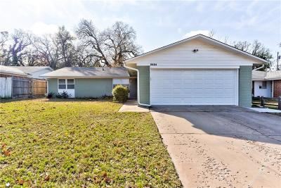 Oklahoma City Single Family Home For Sale: 5804 NW 33rd Street