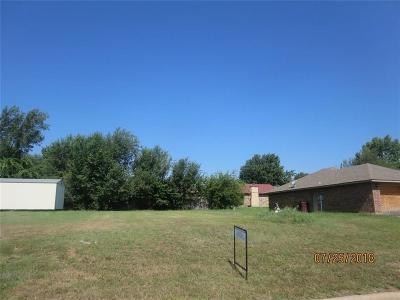 Oklahoma County Residential Lots & Land For Sale: Amy Way