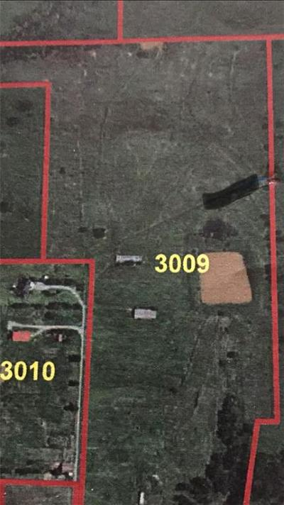 Chickasha Residential Lots & Land For Sale: Cr 1340