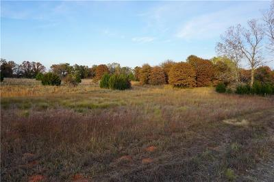 Blanchard Residential Lots & Land For Sale: Tract 3 -224th Street