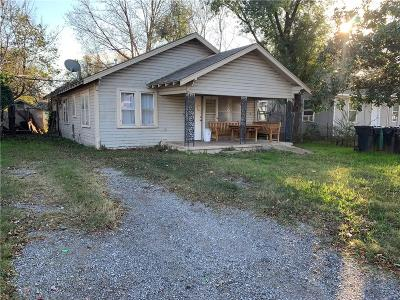 Oklahoma City Single Family Home For Sale: 1332 SW 25th