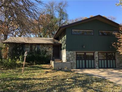 Oklahoma City Single Family Home For Sale: 2301 N Markwell Place