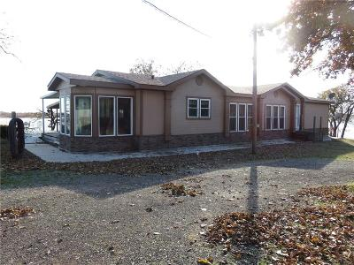 Shawnee Single Family Home For Sale: 15405 Perry Road