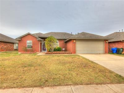 Norman Single Family Home For Sale: 1625 Hazelwood