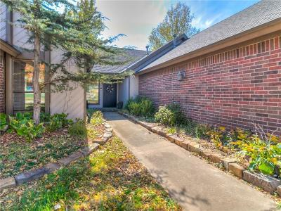 Oklahoma City Single Family Home For Sale: 4216 Cherry Hill Lane