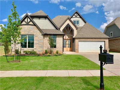 Single Family Home For Sale: 18808 Hidden Hill Terrace