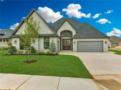 Edmond OK Single Family Home For Sale: $389,900