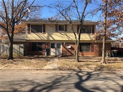 Oklahoma City Single Family Home For Sale: 9809 Lancet Lane