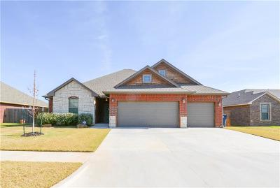 Single Family Home For Sale: 4724 Limestone Drive