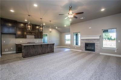 Norman Single Family Home For Sale: 1605 Fulwider Lane