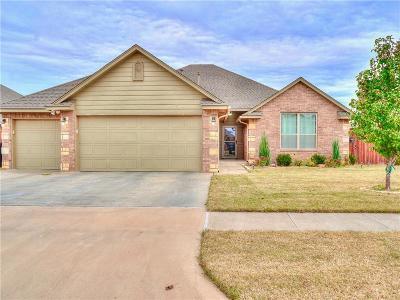 Oklahoma City Single Family Home For Sale: 5704 Sanderling Road