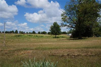 Stroud Residential Lots & Land For Sale: N Highway 66