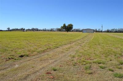 Beckham County Residential Lots & Land For Sale: E 2030 Road