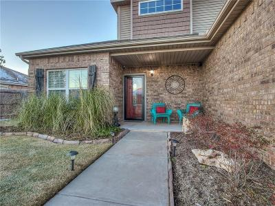 Piedmont Single Family Home For Sale: 13417 Deer Spring Drive