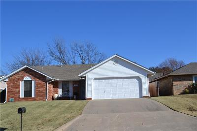 Shawnee Single Family Home For Sale: 4343 Liberty Circle