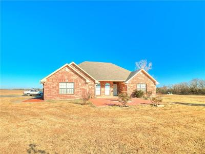 Oklahoma City Single Family Home For Sale: 7425 Rustic Creek Road