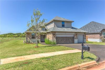 Edmond Single Family Home For Sale: 16705 Doyle Drive