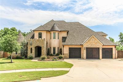 Norman Single Family Home For Sale: 2207 Bates Drive