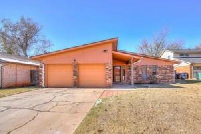 Single Family Home For Sale: 5013 Federal Court