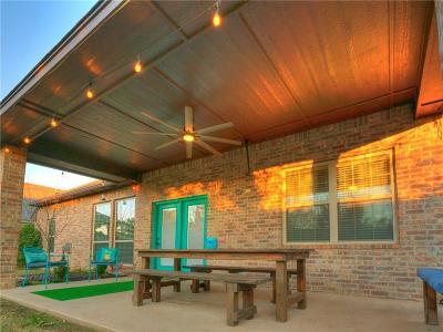Oklahoma City Single Family Home For Sale: 17009 Prado Dr