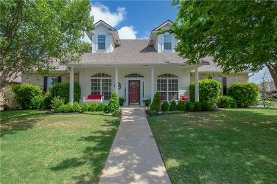 Single Family Home For Sale: 1415 SW 132nd