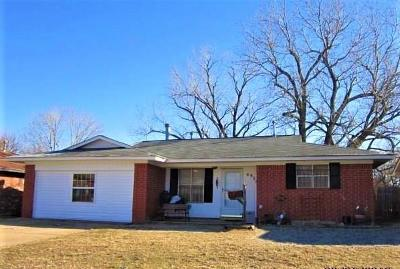 Oklahoma City Single Family Home For Sale: 4928 S Briarwood Drive