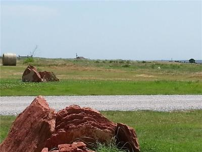 McClain County Residential Lots & Land For Sale: 32 201st Street