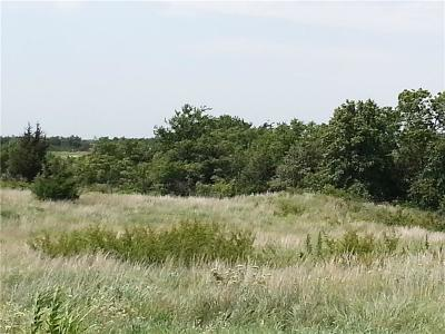 McClain County Residential Lots & Land For Sale: 4 Wolf Creek Drive Street