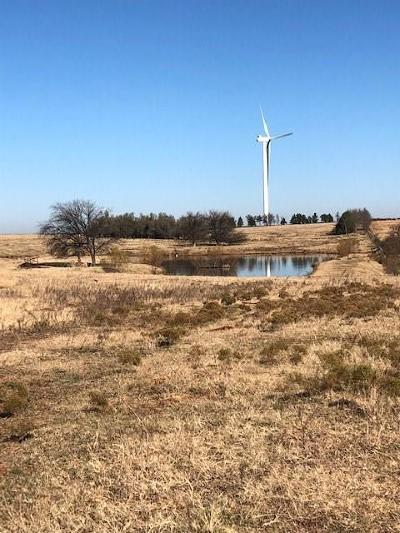 Farm & Ranch For Sale: County Line Road