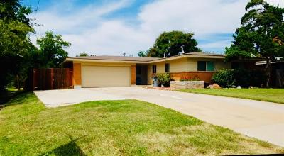 Lawton Single Family Home For Sale: 1448 40th
