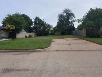 Oklahoma City Residential Lots & Land For Sale: 5404 NW 64th