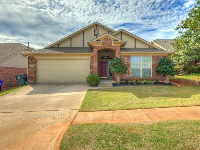 Norman Single Family Home For Sale: 3008 Queenston Avenue