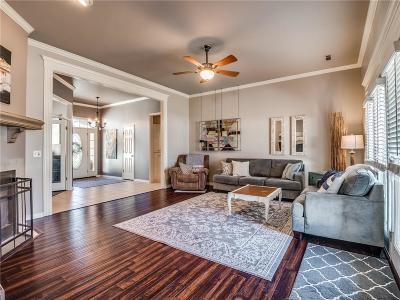 Shawnee Single Family Home For Sale: 1604 Pecan Crossing Drive