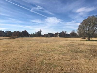 Norman Residential Lots & Land For Sale: 4205 Ridgeline