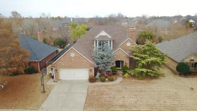 Norman Single Family Home For Sale: 3701 Barwick Court